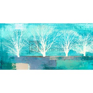 Alessio Aprile - Tree Lines I