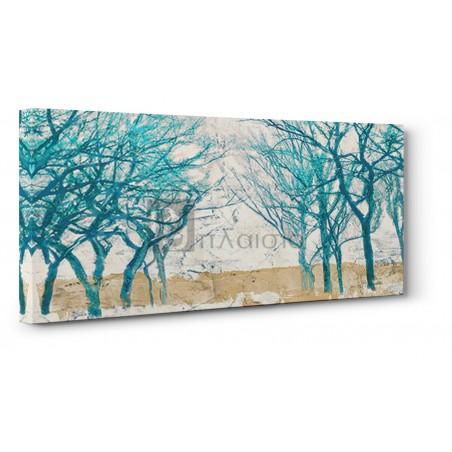 Alessio Aprile - Turquoise Trees