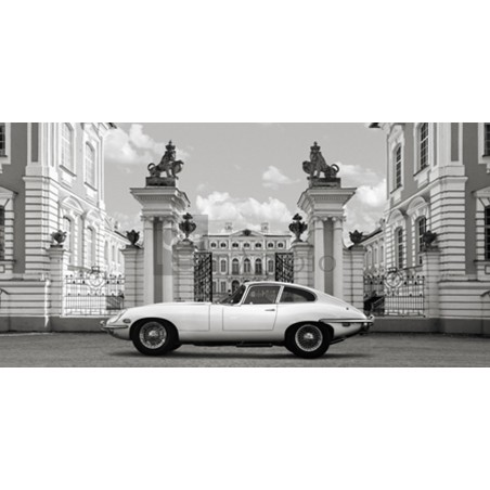 Gasoline Images - Princess at the Palace