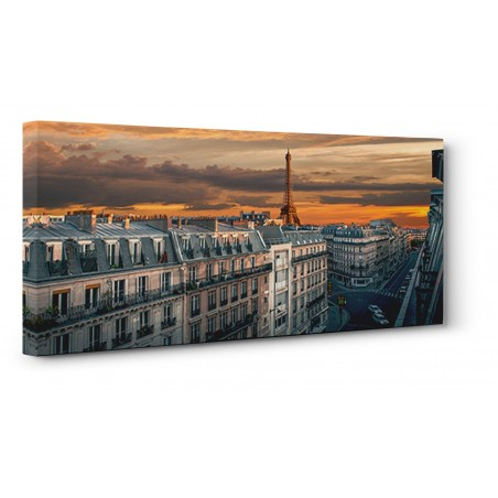 Pangea Images - Morning in Paris