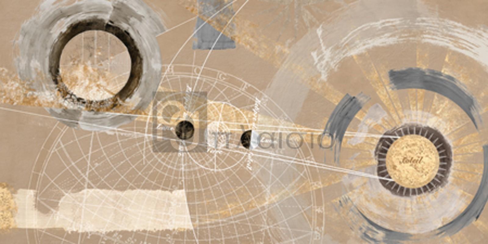 Arturo Armenti - Orbita solare