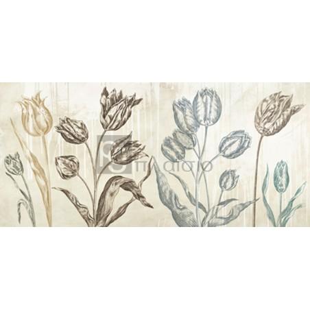 Eric Chestier - Botaniques Cochin 1 (suede)