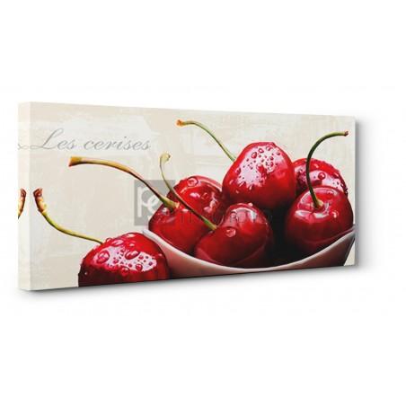 Remo Barbieri - Les cerises