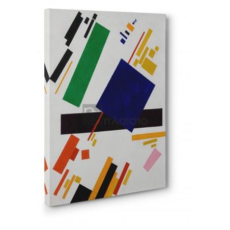 Kasimir Malevich - Suprematist Composition