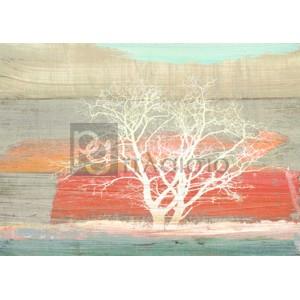 Alessio Aprile - Treescape 1 (Subdued)