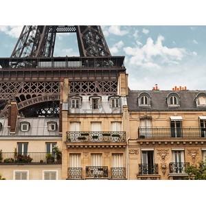 Pangea Images - Parisienne architectures