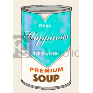 Carlos Beyon - Happiness Soup