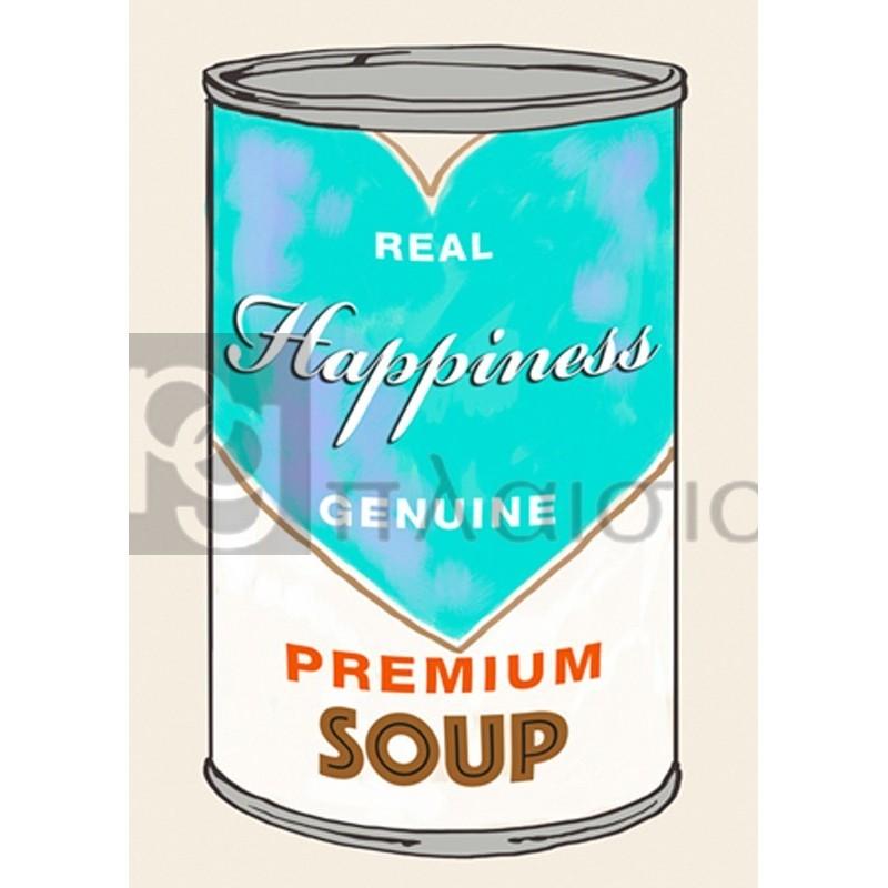 Carlos Beyon - Happiness Soup