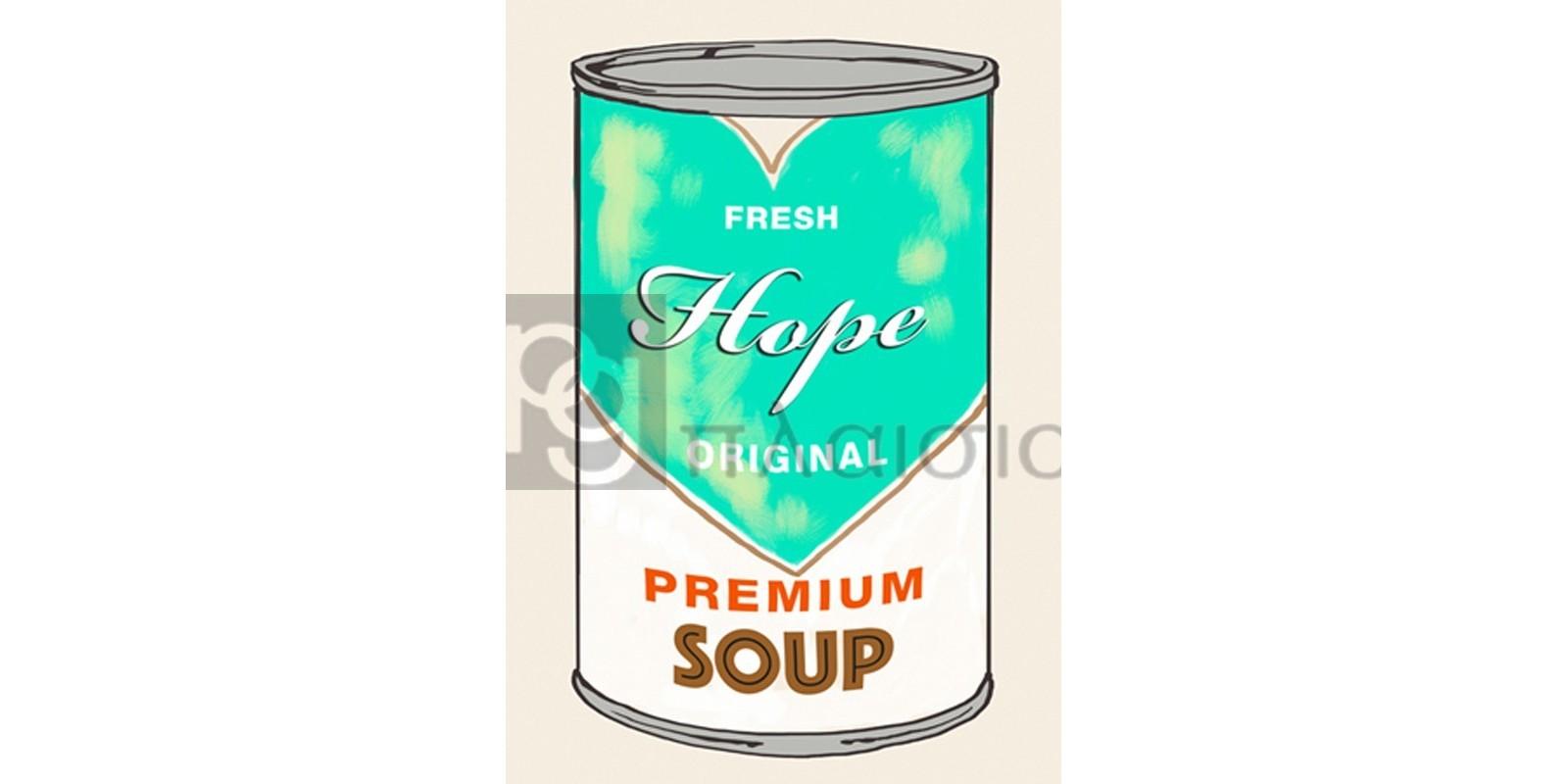 Carlos Beyon - Hope Soup