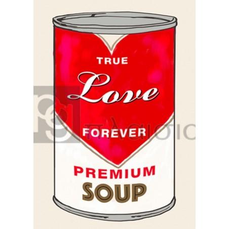Carlos Beyon - Love Soup