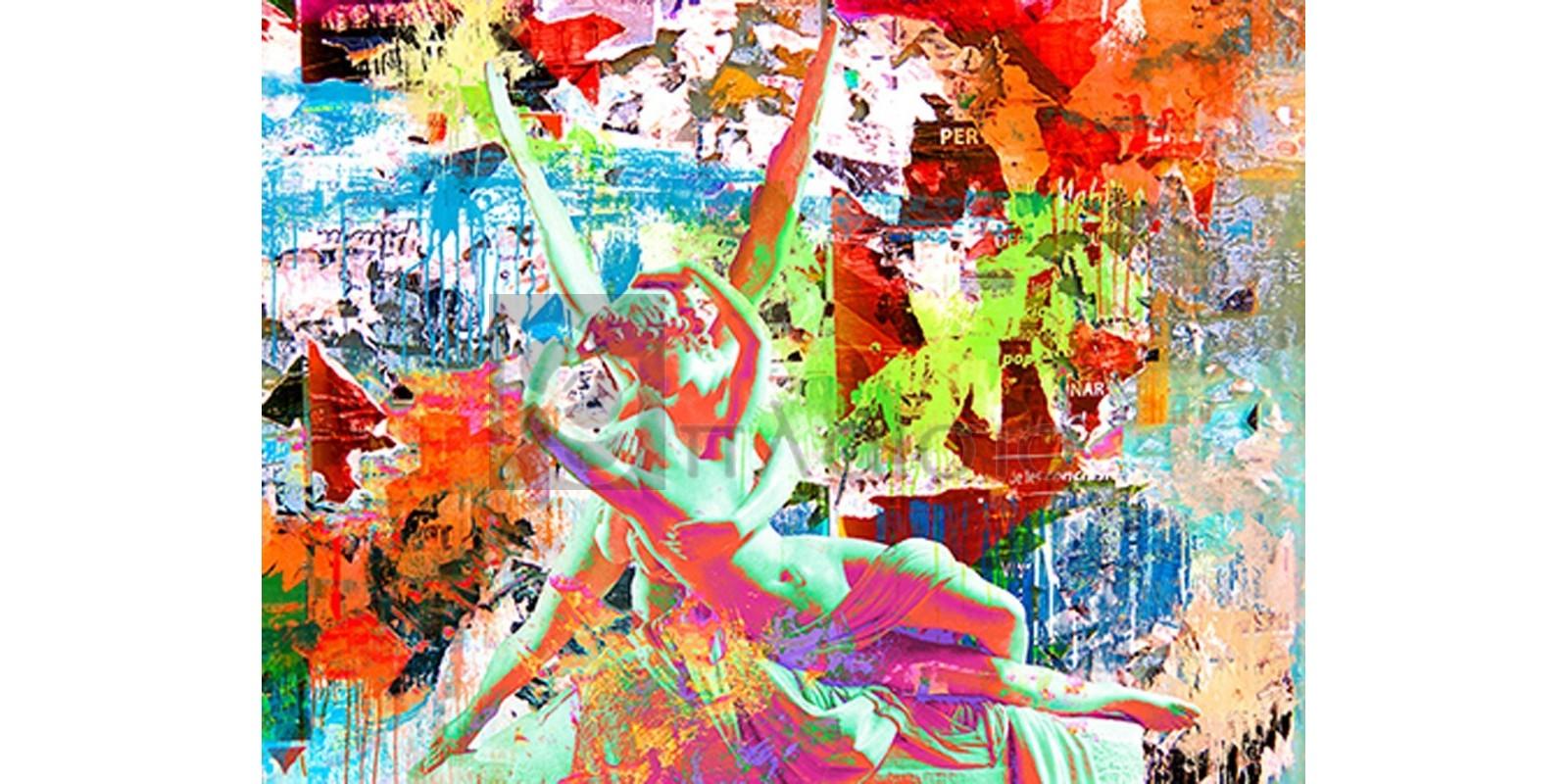 Eric Chestier - Cupid & Psyche