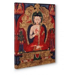 Anonymous - Buddha Vairocana