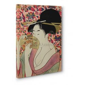 Utamaro Kitagawa - Courtesan