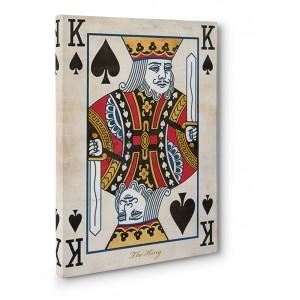 Sandro Ferrari - King of Spades