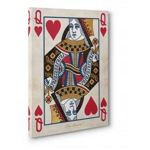Sandro Ferrari - Queen of Hearts
