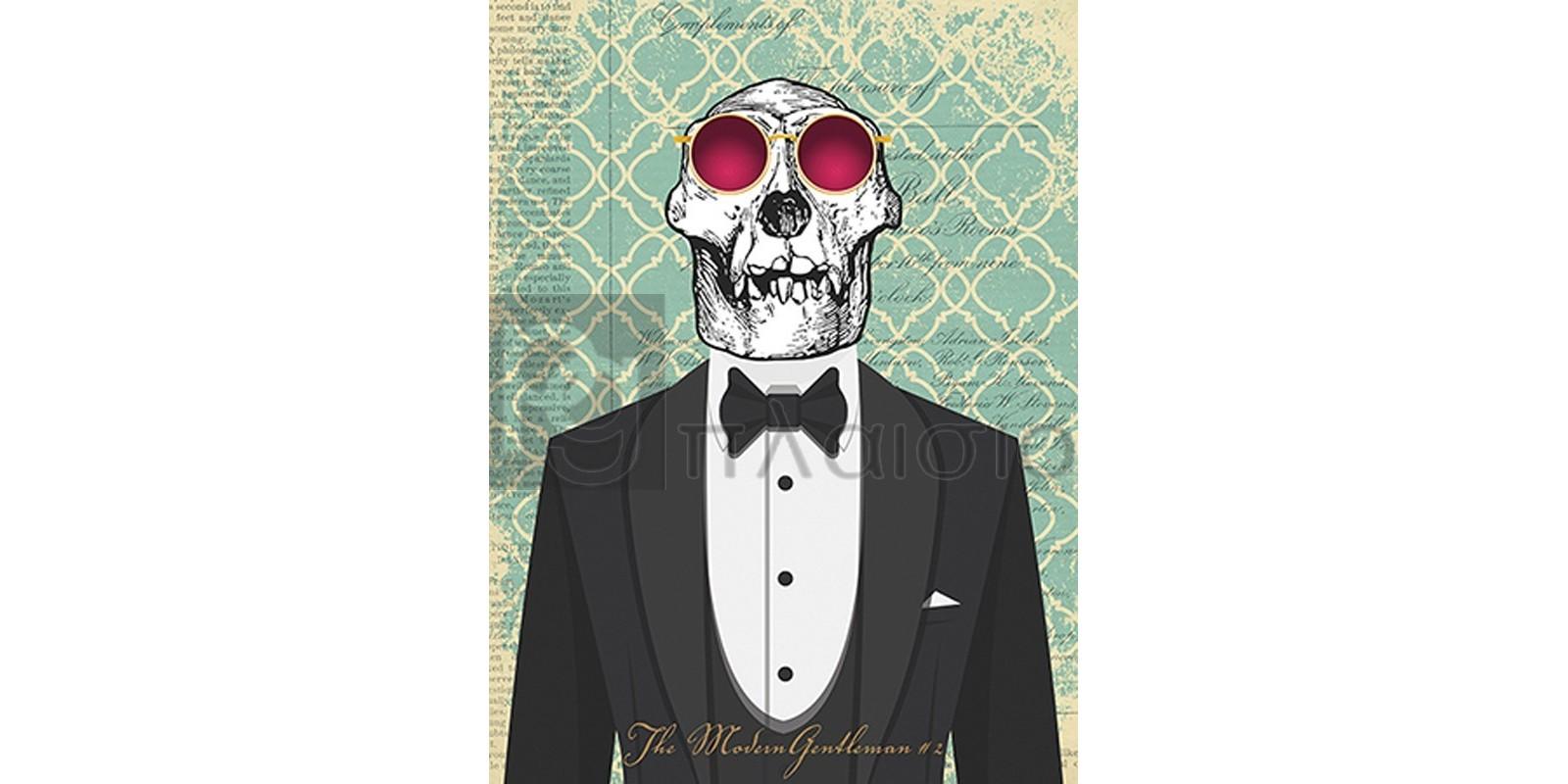 Steven Hill - The Modern Gentleman 2