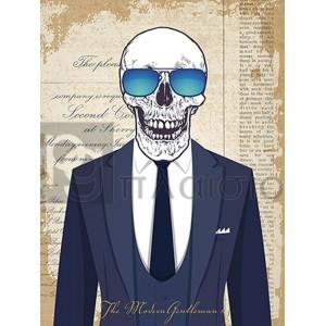 Steven Hill - The Modern Gentleman 3