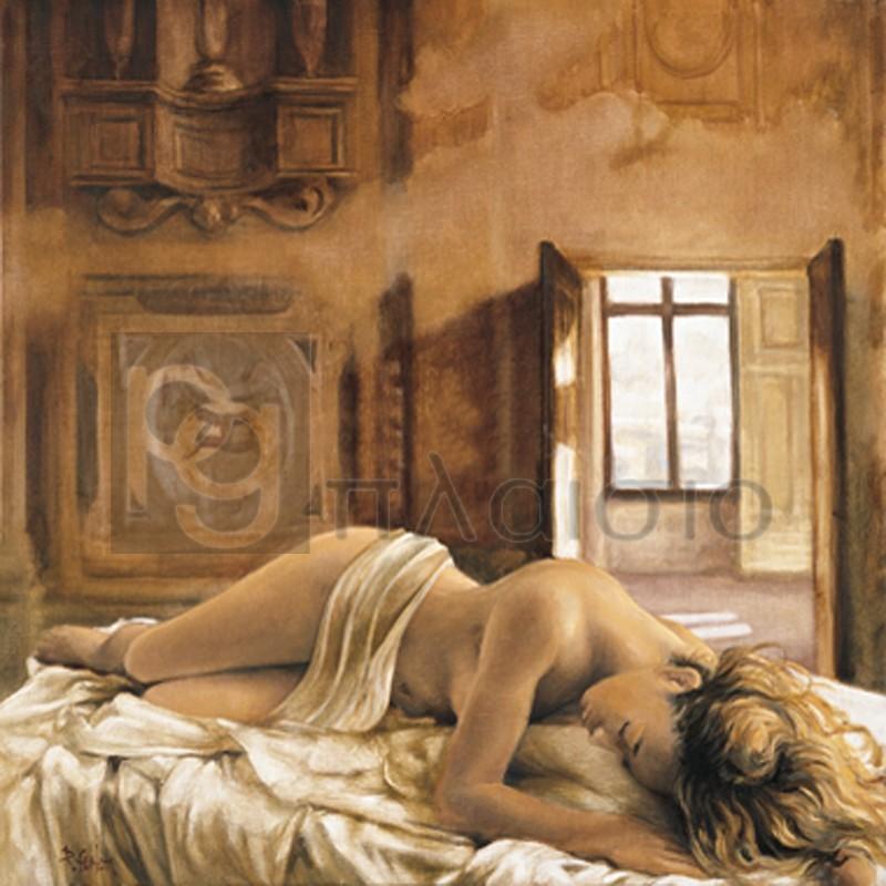 Roberto Furlan - La stanza dipinta