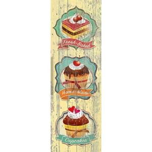 Skip Teller - Fresh-Baked Cupcakes