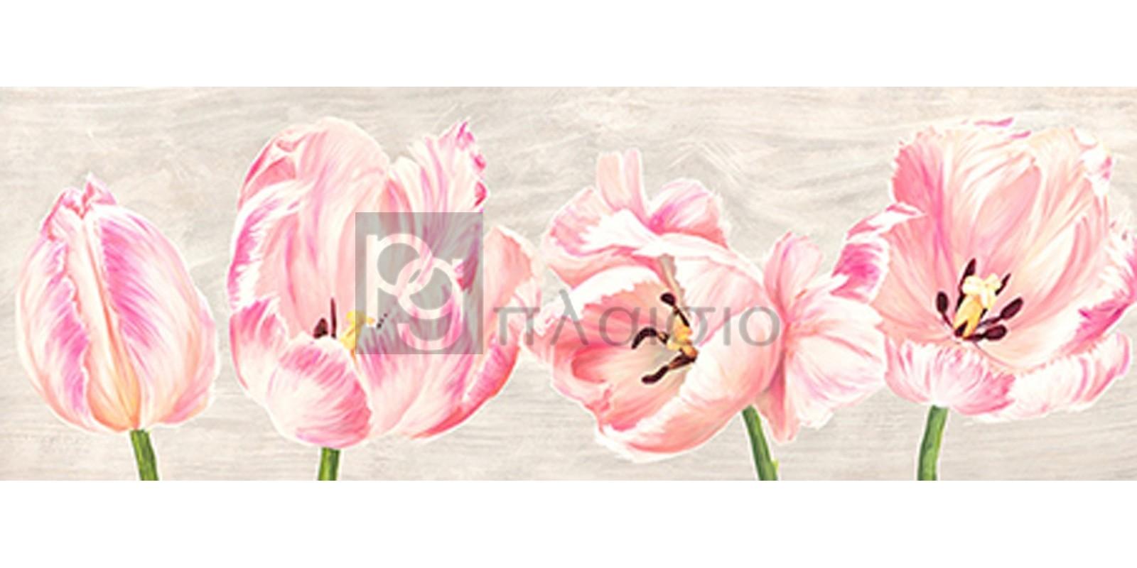 Jenny Thomlinson - Classic Tulips