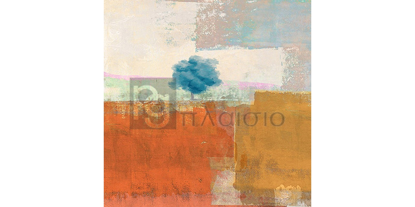 Alex Blanco - Great Plains I (detail)