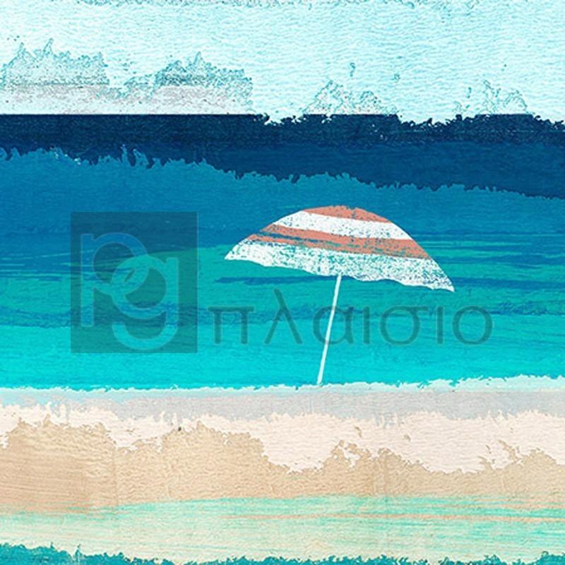 Alex Blanco - Tropical Breeze (detail)