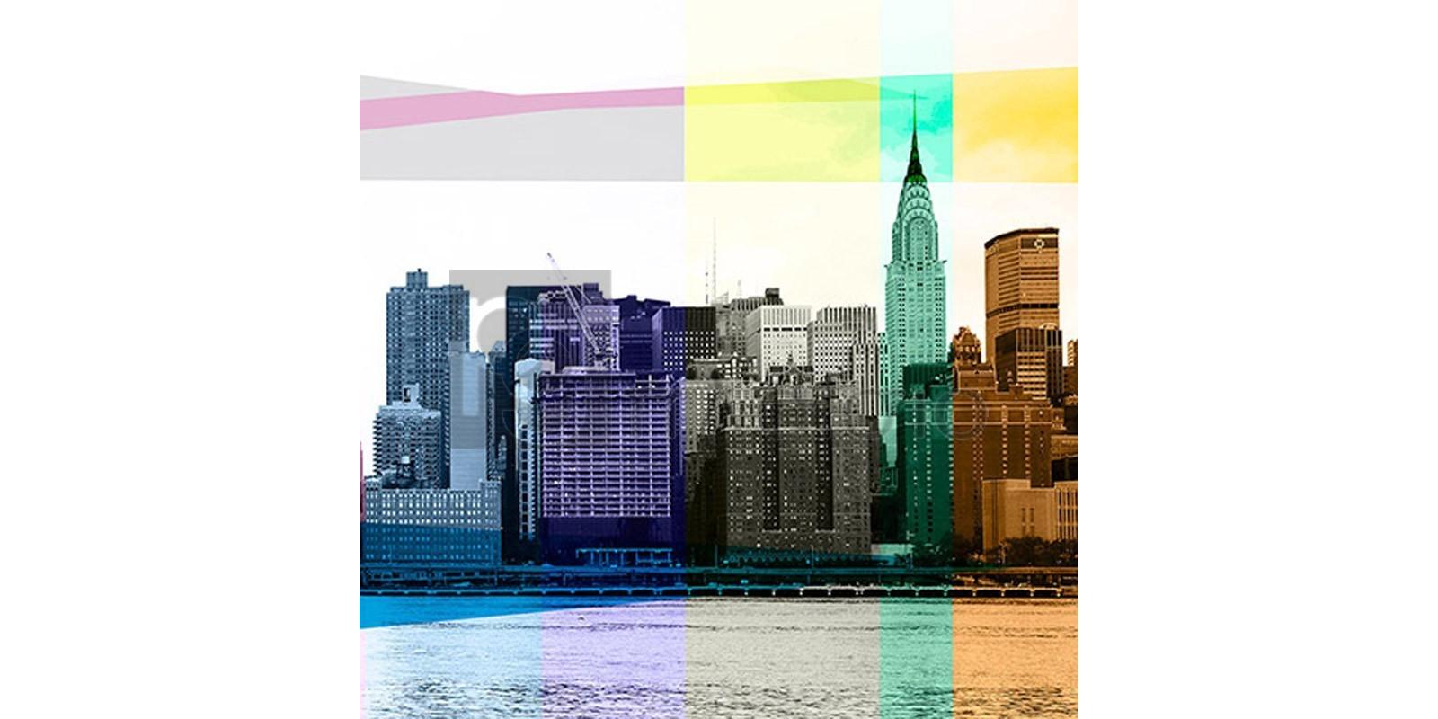 Big City Photos - Heart of a City II