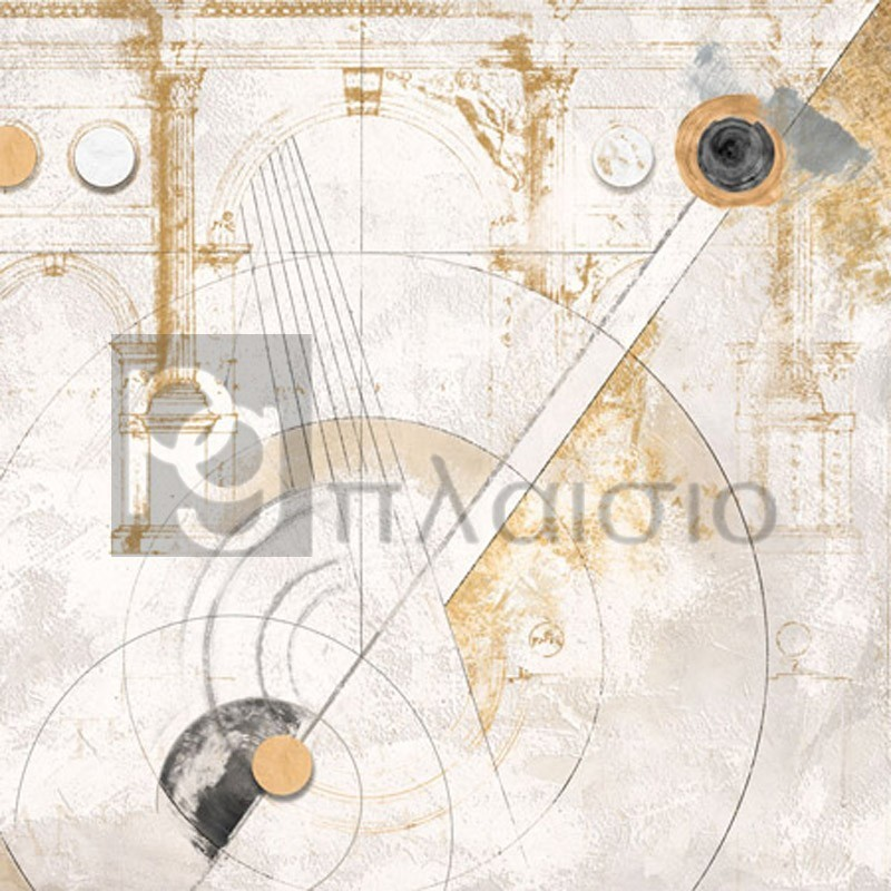 Arturo Armenti - Quadranti e traiettorie