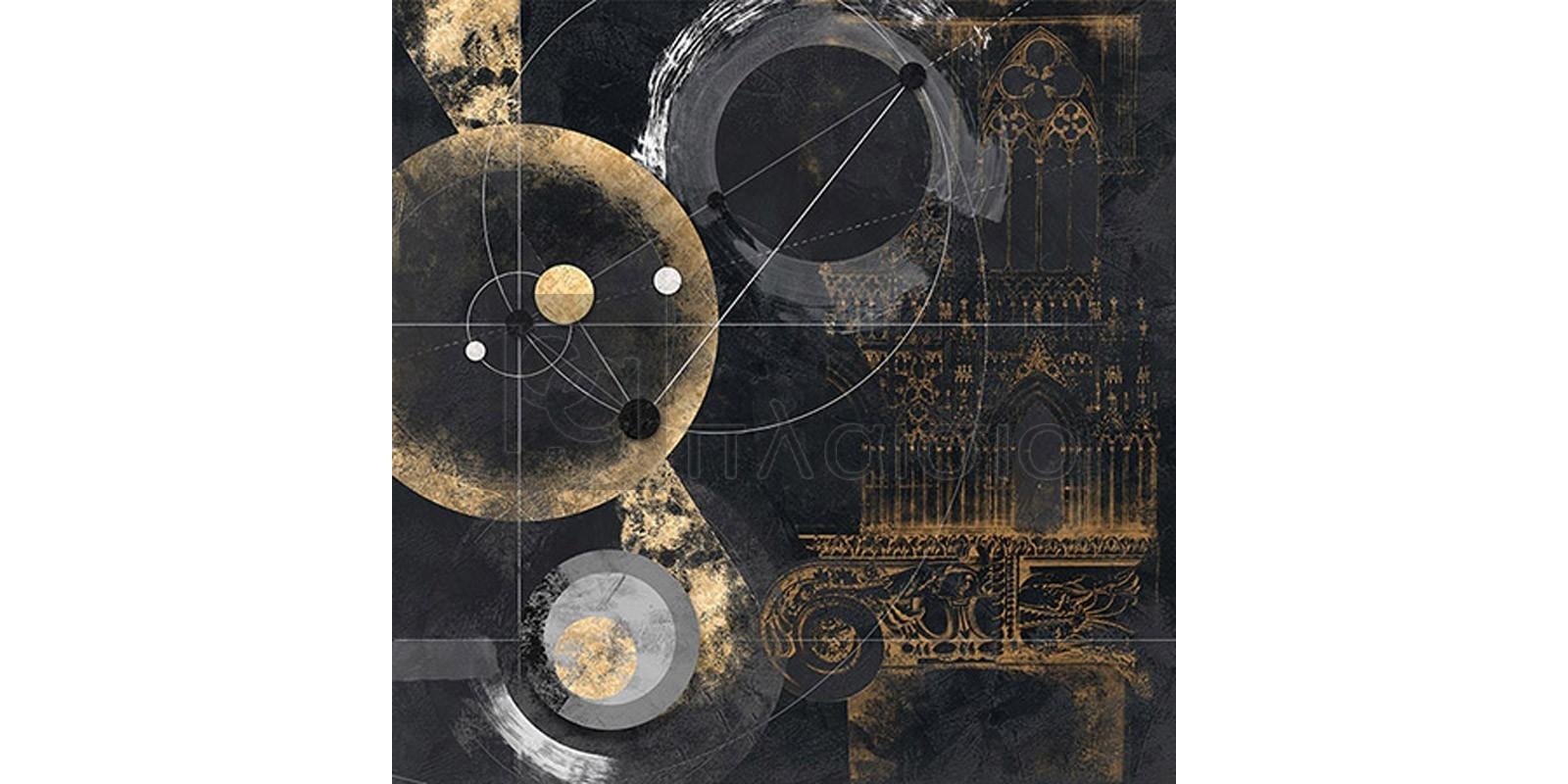 Arturo Armenti - Proporzione