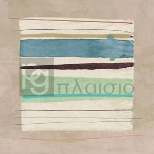 Viola Bertel - Washed Away II