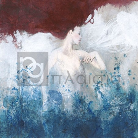 Erica Pagnoni - Mermaid