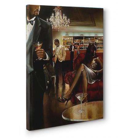 Ron Di Scenza - The Lounge