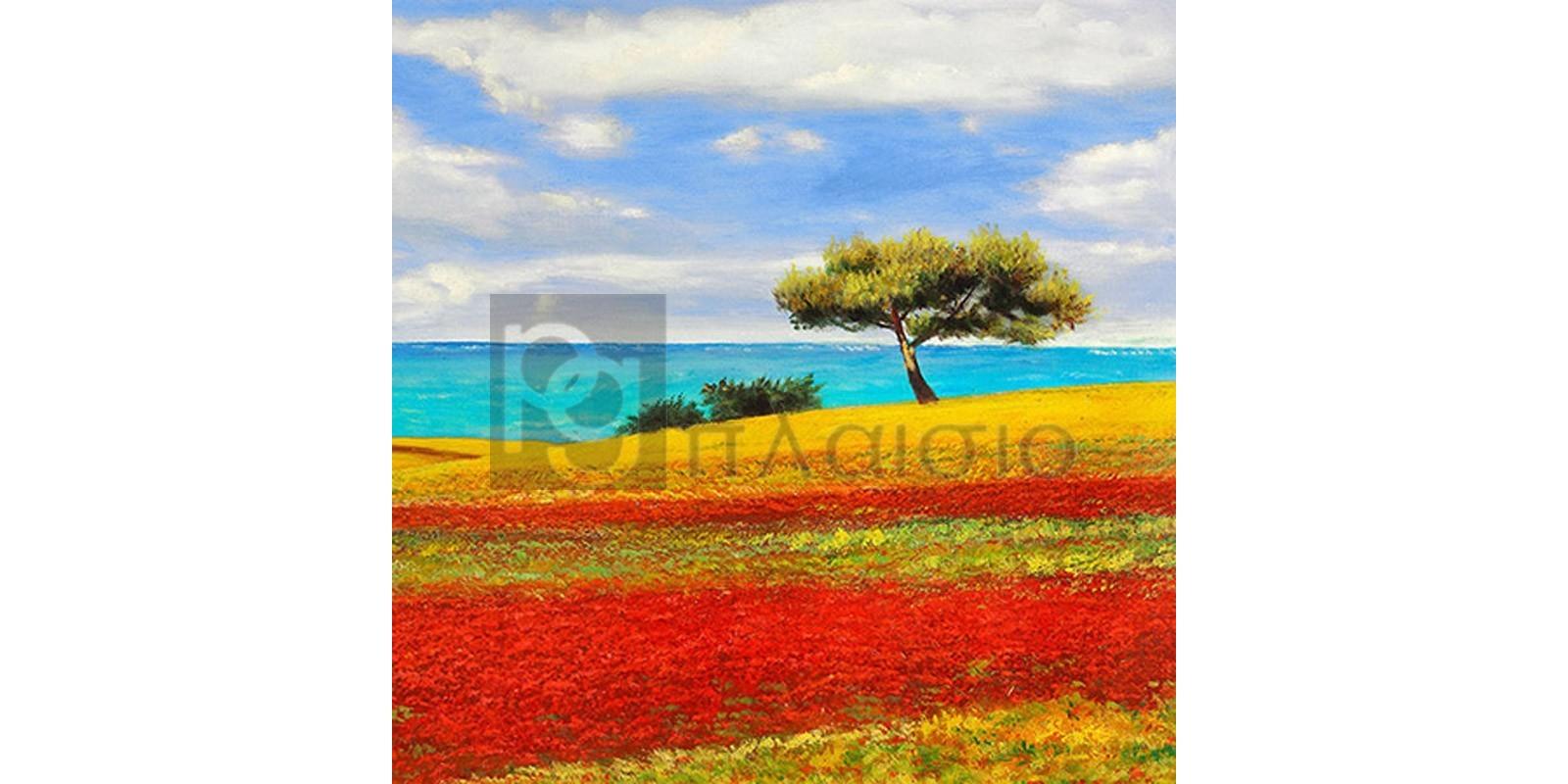Angelo Masera - Mediterraneo II