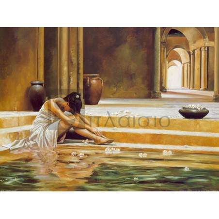 Ron Di Scenza - Healing Water