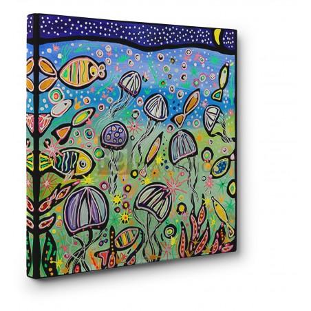 Wallas - La danza delle meduse