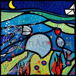 Wallas - La medusa innamorata