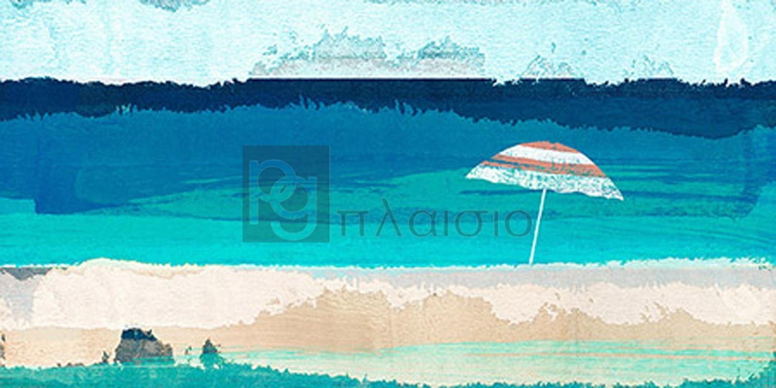 Alex Blanco - Tropical Breeze