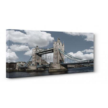 Barry Mancini - Tower Bridge, London