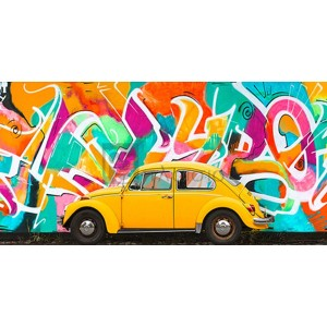 Gasoline Images - Iconic street art I