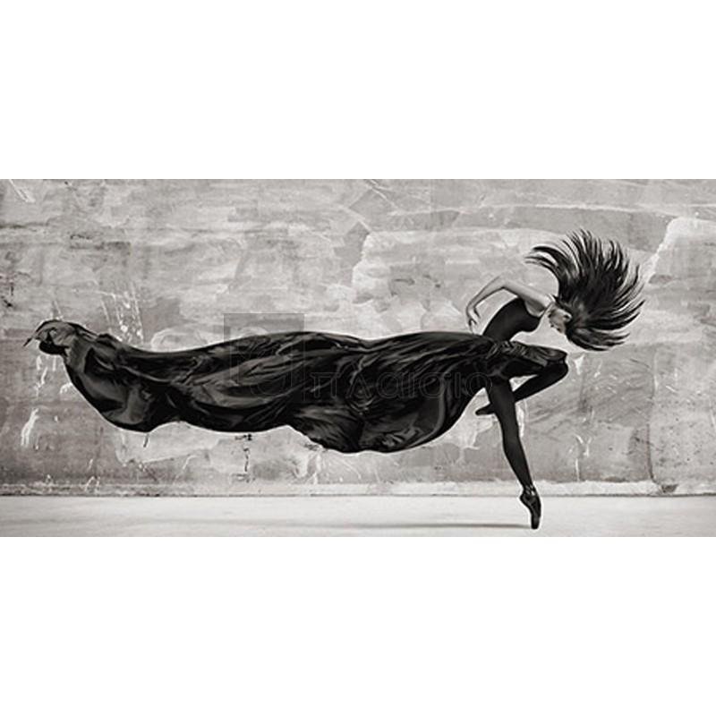 Julian Lauren - Black Swan
