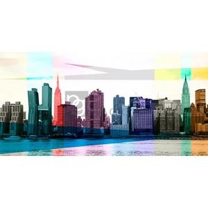 Big City Photos - Heart of a City