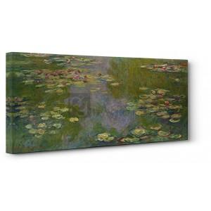 Claude Monet - Water Lilies