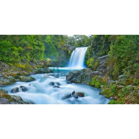 Frank Krahmer - Tawhai Falls, New Zealand