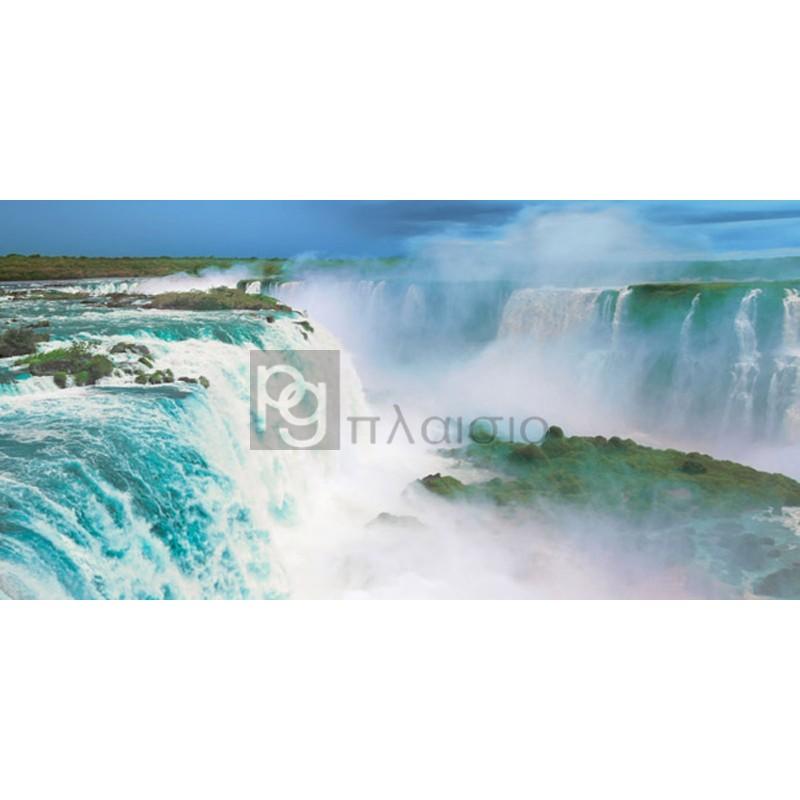 Frank Krahmer - Iguazu Falls, Brazil