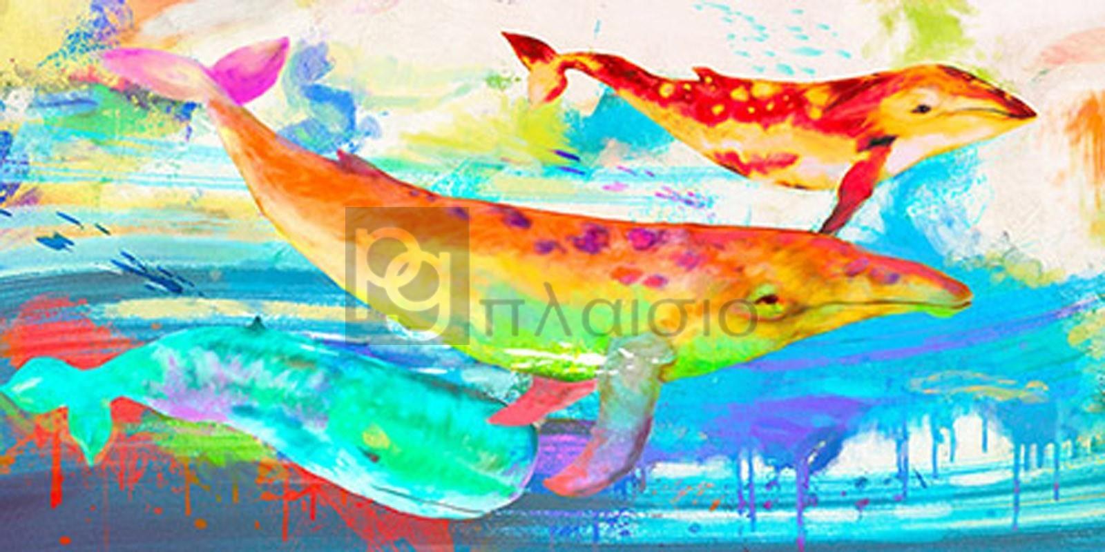 KELLY PARR - Oceanic Divinities