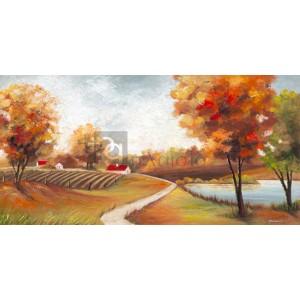 Αναστασία - Autumn Meadow I