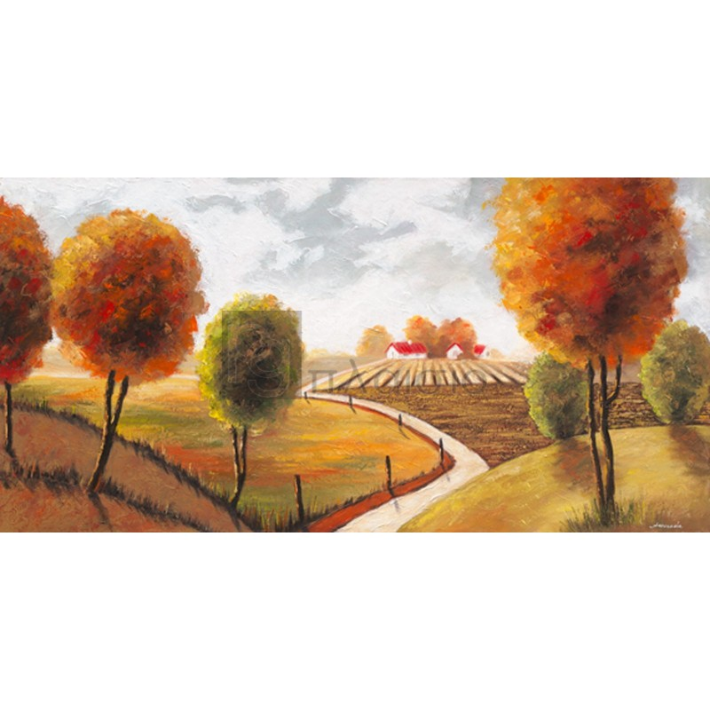 Αναστασία - Φθινοπωρινό Λιβάδι ΙI