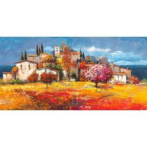 LUIGI FLORIO - Borgo sul mare