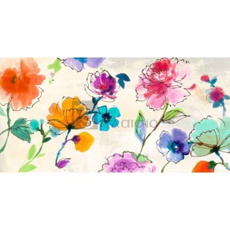MICHELLE CLAIR - Waterflowers
