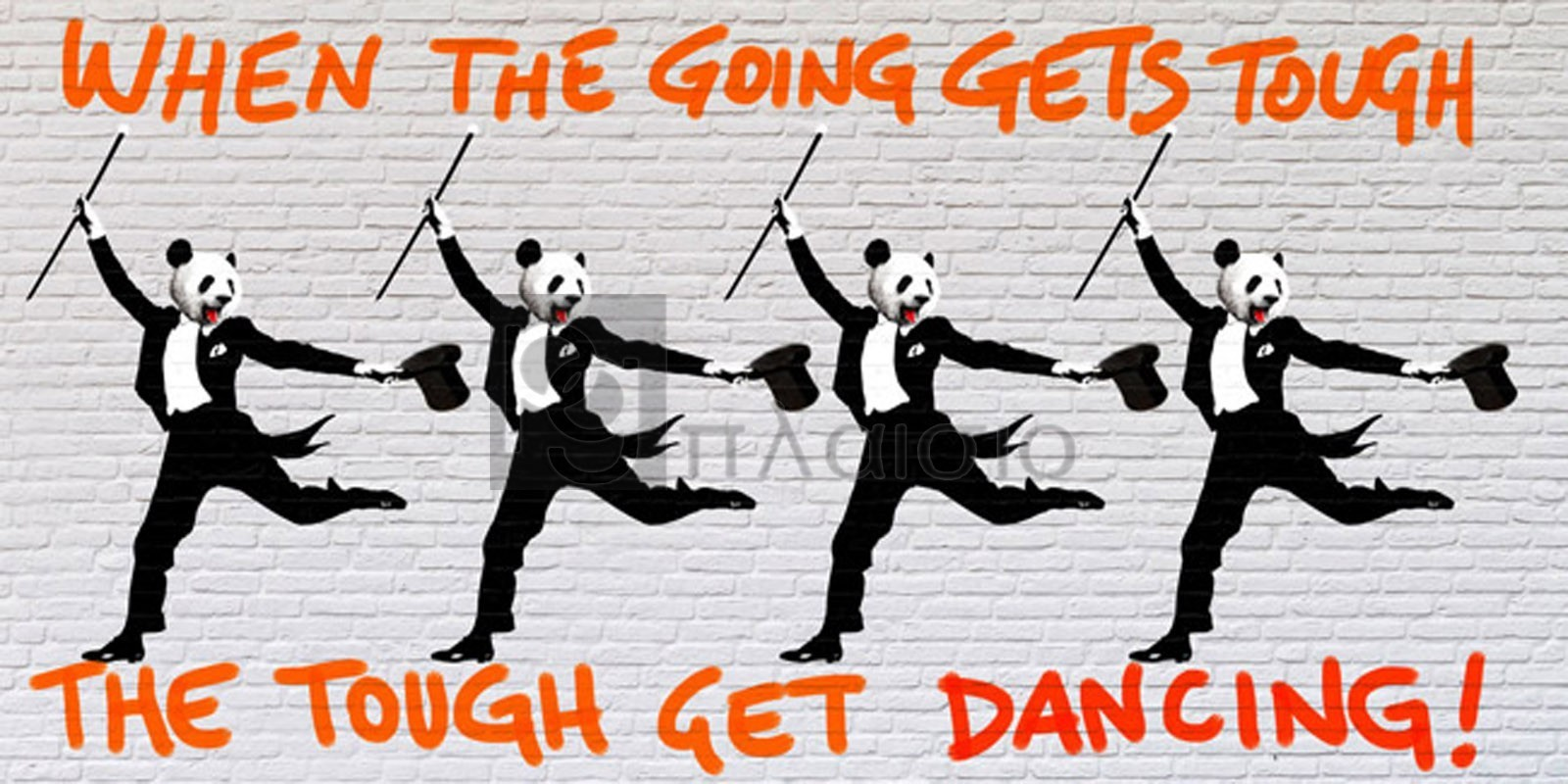 MASTERFUNK COLLECTIVE - When the going gets tough....